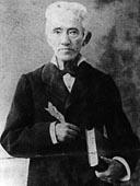 Gregorio Arrue