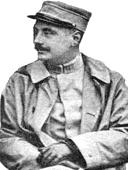 Clement Andurain